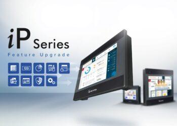 Расширение функциональных возможностей панелей Weintek iP-серии