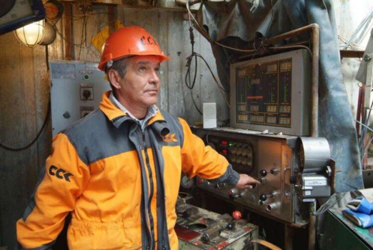 Проектное внедрение 1C:ТОИР в «Сибирской сервисной компании»