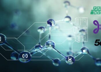 Phoenix Contact и Proximus создают важное 5G-соединение, которое может революционизировать индустрию 4.0