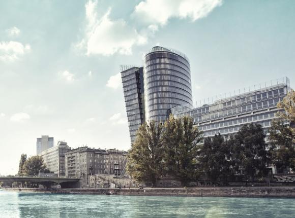 «Сименс» завершил два проекта по цифровизации водоснабжения и водоотведения в Австрии