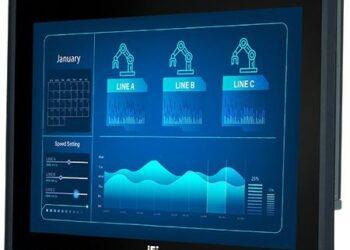 Панельные компьютеры компании IEI Integration Corp на базе процессоров Whiskey Lake