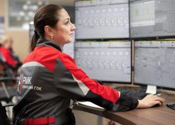 «ЛАНИТ-Урал» установила автоматизированные системы управления на объектах Томинского ГОК