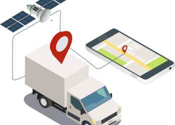 Интеллектуальная система отслеживания местонахождения грузового автотранспорта