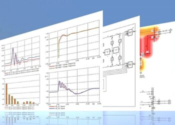 POWERFACTORY Единая платформа расчета и анализа электроэнергетических систем.
