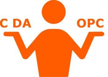 Просто о стандартах OPC DA и OPC UA