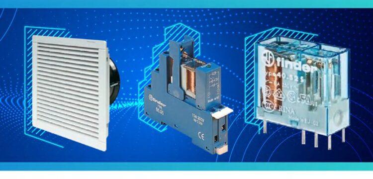 Распродажа вентиляторов серии 7F50 и интерфейсных модулей серии 48!