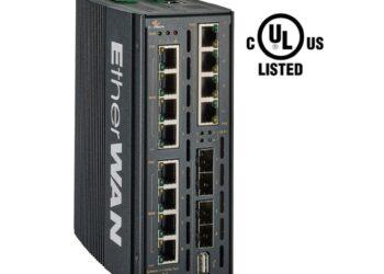EX78900X – PoE-коммутаторы нового поколения от EtherWAN для сетевой инфраструктуры городов и систем безопасности