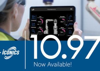 ICONICS выпустила очередной релиз продукта ICONICS Suite 10.97