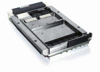 Kontron выпустил обновленный модуль VX305C-40G в соответствии со стандартом SOSA™