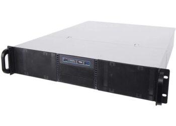 Промышленный компьютер Smatrum Rack-22С4 на базе Xeon E-2224G