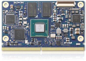 LEC-IMX8MP от ADLINK – искусственный интеллект на модуле