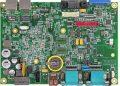 XP-совместимые процессорные платы ICOP VDX3-EITX на базе Vortex86DX3