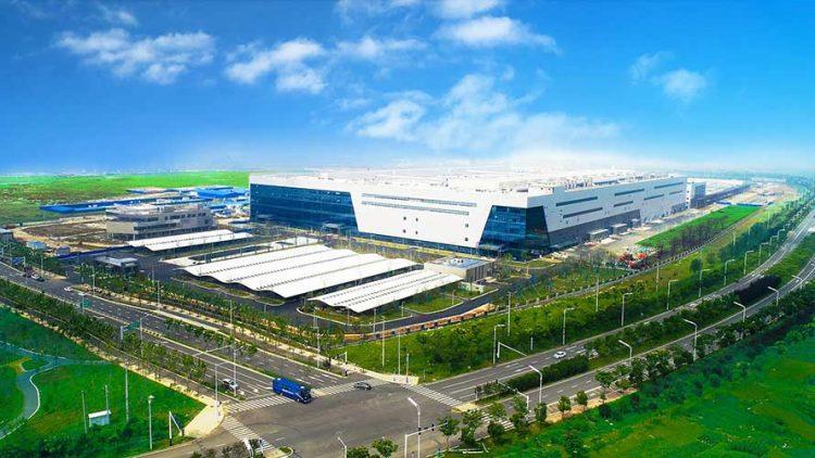 PcVue на первом предприятии по производству полупроводников, полностью принадлежащем Китаю:более 40 тысяч тегов оборудования IEC 61850 в режиме реального времени