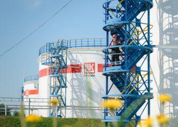 «Мегафон» и «Лукойл-Пермь» создали опытно-промышленную зону с видеоаналитикой и позиционированием