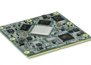 Kontron SMARC-fA3399 с процессором Arm® Rockchip для PoS-приложений на базе искусственного интеллекта уже в продаже