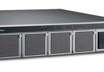 Пополнение в серии серверов для энергетики ECU - ECU-579
