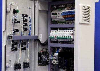 Автоматизация насосов КНС на базе контроллера ОВЕН СУНА-121